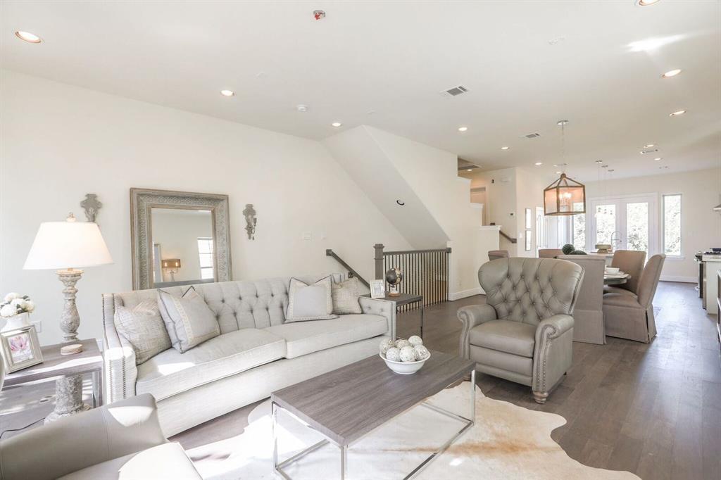 18th living room