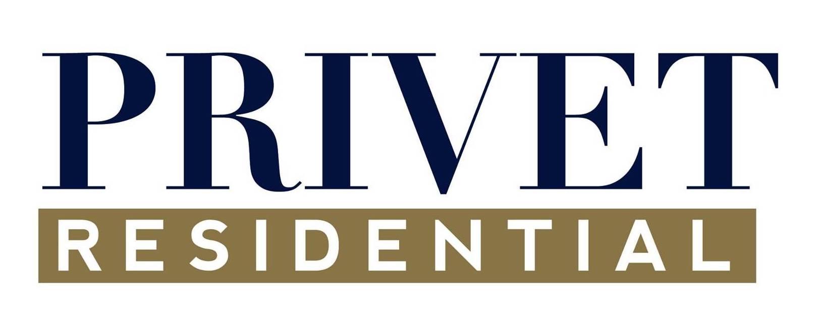 Listing Brokerage - Privet Residential