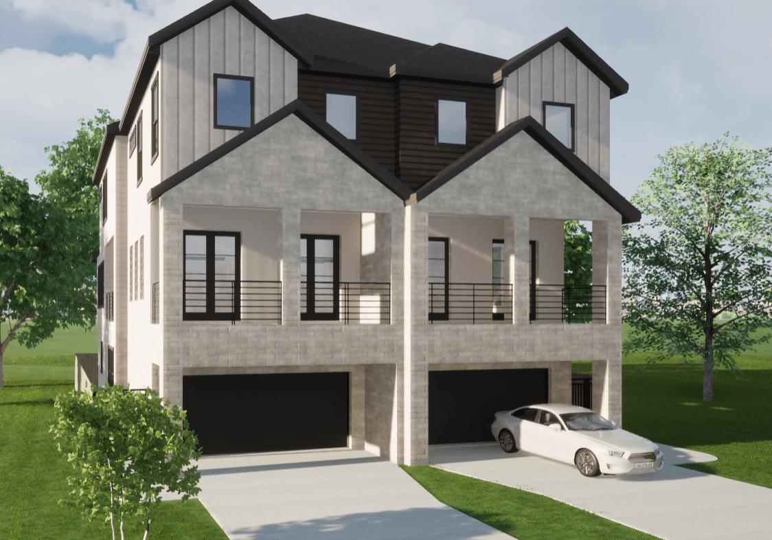 Floyd Street Cottages - Starwood